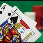 ブラックジャック攻略!オンラインカジノで稼ぐために